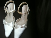 BRIDAL SHOE STOCK FOR SALE