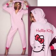 Hello Kitty SNUGGLE SUIT