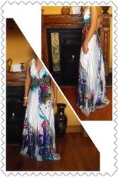 Beautiful debs dress