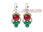 2013 Christmas Design  Earrings is sold at $1.92