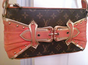 Designer Clutch bag. Louis Vuitton