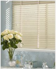 We Offer Roman and Venetian Blinds in Cork - Acorn Blinds