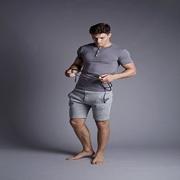 Low Cost Jersey Sweat Short