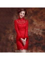 Buy Chinese Qipao Dresses Online, Cheap Cheongsam Dress From China - Cn