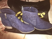 Brand new ladies ankle boots