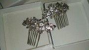 Hair combs - occasion wear