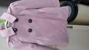 Girls coat age 5/6
